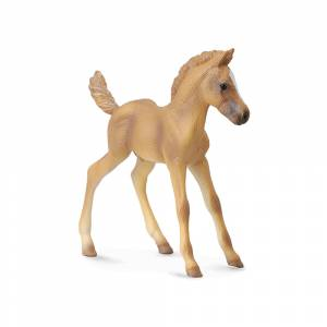 Breyer by CollectA - Standing Haflinger Foal