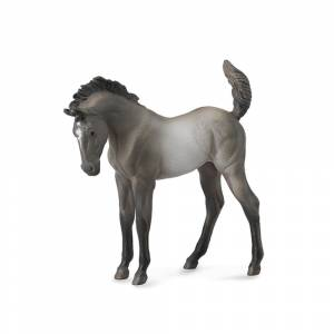 Breyer by CollectA - Grulla Mustang Foal