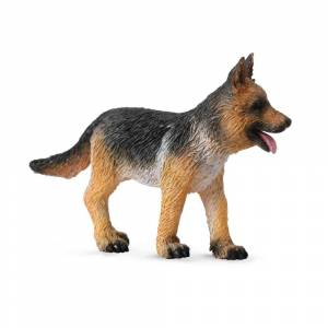 Breyer by CollectA - German Shepherd Puppy