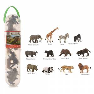 Breyer by CollectA Mini Wild Animal Set 1105