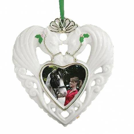Breyer Photo Frame Ornament