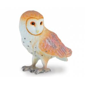 Breyer by CollectA - Barn Owl