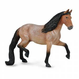Breyer by CollectA - Bay Roan Mangalarga Marchador Stallion