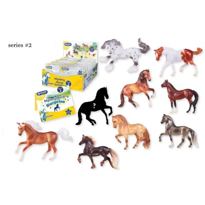 Breyer Stablemates Mystery Surprise Horse Series 2