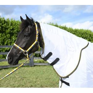 Gatsby Cool-Mesh Matching Fly Neck Cover