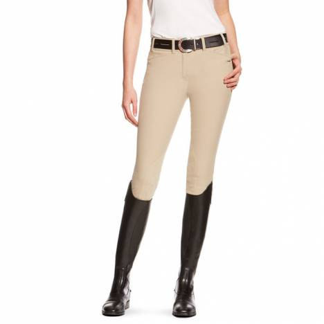 Ariat Ladies Heritage Elite Knee Patch Breeches