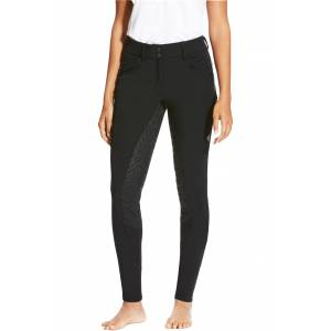 Ariat Ladies Prevail Insulated Knee Patch Tights