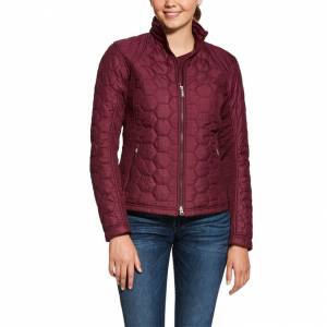 Ariat Ladies Volt Jacket