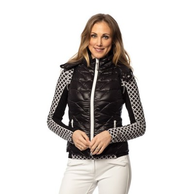 Goode Rider Ladies Out and About Down Vest