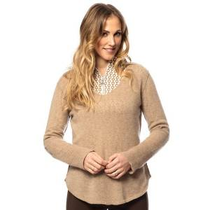 Goode Rider Ladies Must Have Cashmere Sweater