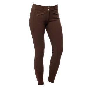 Goode Rider Ladies Miracle Full Seat Breeches