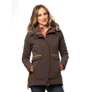 Goode Rider Ladies Hunt Jacket