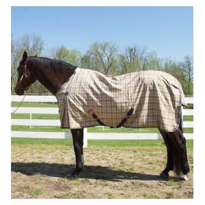 Baker Heavy Weight Turnout Blanket 400 gram