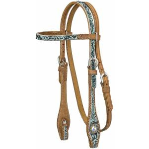Tough1 Skylar Mini Browband Headstall