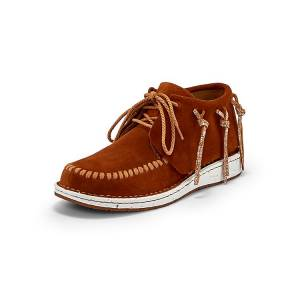 Justin Ladies Easy Rider Teepee Casual Booties