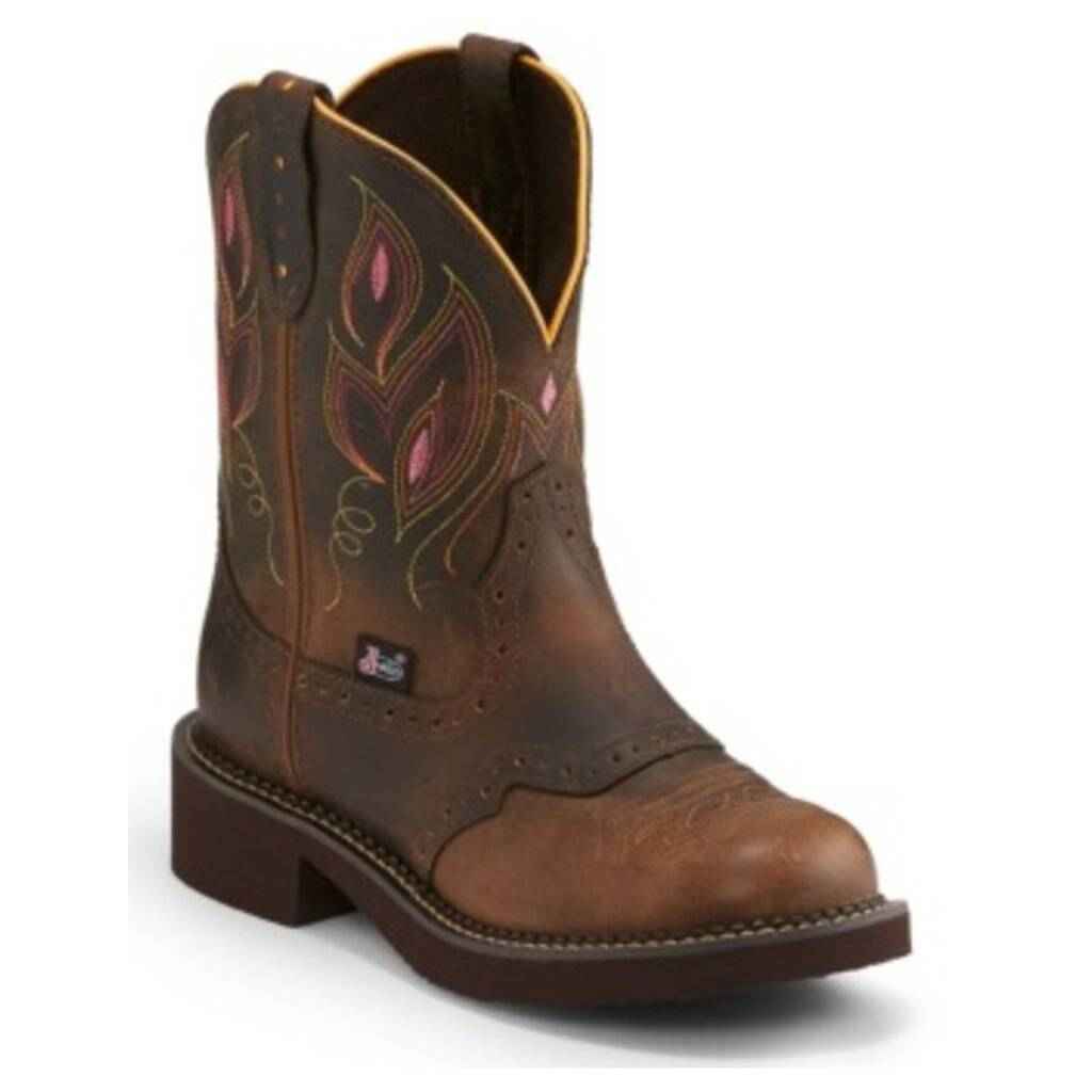 Justin Ladies Gypsy Gemma Boots