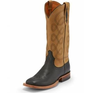 Tony Lama Ladies Naomi Square Toe Boots