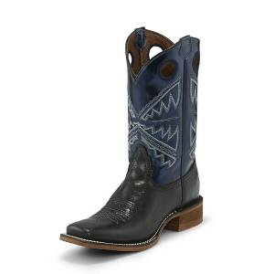 Nocona Ladies Nadia Square Toe Boots