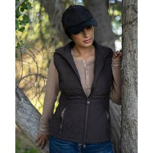 Outback Trading Ladies Savannah Vest