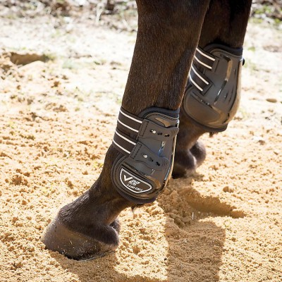 Lami-Cell Ventex 22 High Fetlock Boots