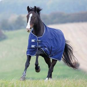 Shires Tempest 1200D Lite Turnout