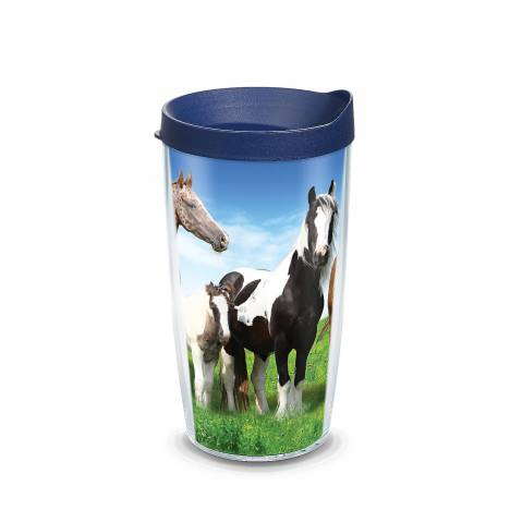 Tervis Horses Insulated Tumbler
