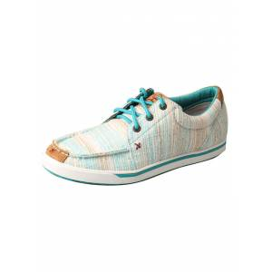 Twisted X Ladies Hooey Loper Shoes