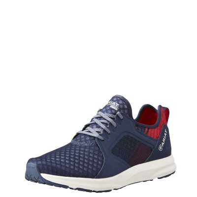 Ariat Mens Fuse Athletic Shoes