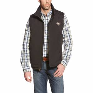 Ariat Mens Team Insulated Vest