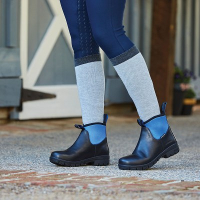 Dublin Ladies Nelson Neo Pull On Boots