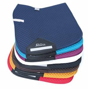 Shires Performance Dressage Saddlecloth