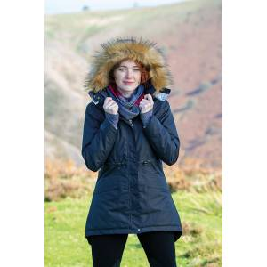 Shires Aubrion Ladies Highwood Coat