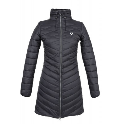 Shires Aubrion Ladies Dillingham Long Jacket