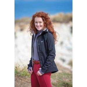 Shires Aubrion Ladies Foresta Softshell Jacket
