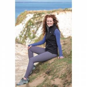 Shires Aubrion Ladies Palmer Softshell Gilet