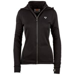 Shires Aubrion Ladies Hayford Tech Hoodie
