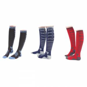 Shires Aubrion Springer Compression Socks