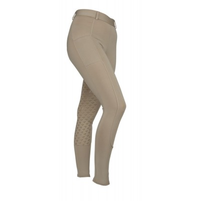 Shires Aubrion Ladies Albany Riding Tights