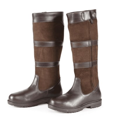 Shires Ladies Moretta Nella Country Boots