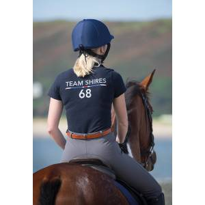 Shires Ladies Team Polo Shirt
