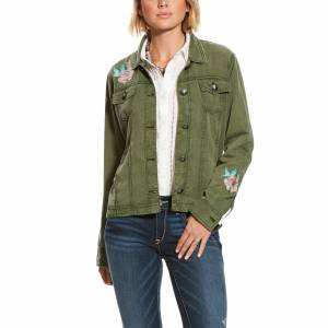 Ariat Ladies Incognito Jacket