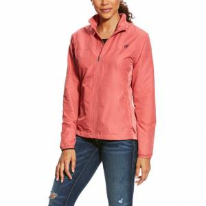 Ariat Ladies Ideal Windbreaker Jacket