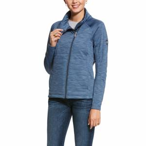Ariat Ladies Vanquish Full Zip Jacket