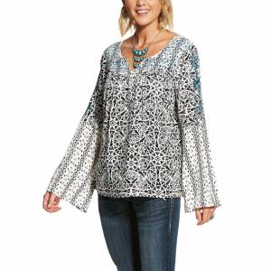 Ariat Ladies Camilla Long Sleeve Tunic