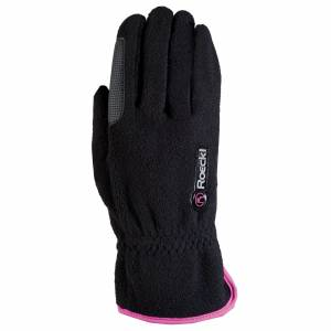 Roeckl Kairi Winter Riding Gloves