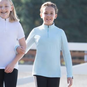 Irideon Kids CoolDown IceFil Long Sleeve Jersey