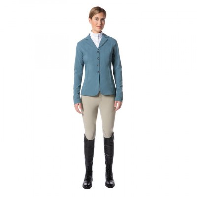Kerrits Ladies Stretch Competitor 4 Snap Koat
