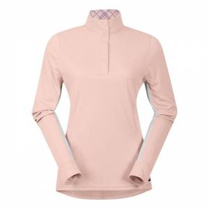 Kerrits Ladies Encore Long Sleeve Show Shirt