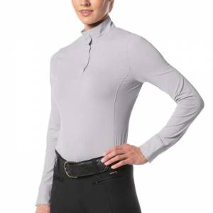 Kerrits Ladies Affinity Long Sleeve Show Shirt