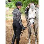 Ladies Full Seat Breeches